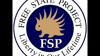 Free State Project Signage Tour