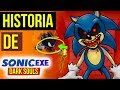 O FIM DO VILÃO SONIC EXE HISTORIA Sonic EXE Dark Souls mp3