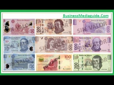 Mexican Peso Exchange Rate 09.03.2019 ...  | Currencies And Banking Topics #82