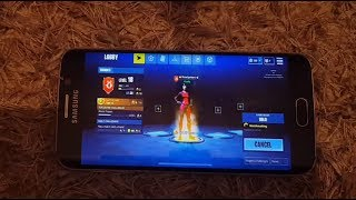 How To Download Fortnite Mobile On iOS /Android