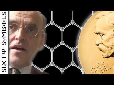 Nobel Prize in Physics 2010 - Sixty Symbols