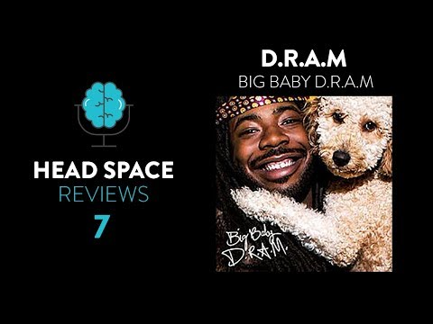 Head Space Podcast 7 - Marc Emery and Big...