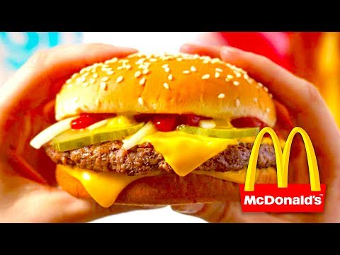 Top 10 Ways To Eat Fast Food And Still Be Healthy