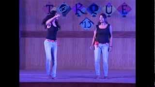 Kukkad Kamal Da Dance (BSE)