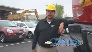 Kunes Country Chevrolet Cadillac - Construction Reduction Sale