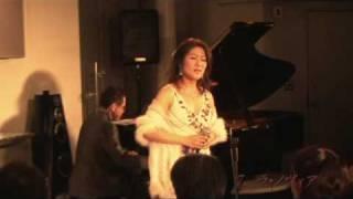 ラ ノヴィア(La Novia)  加藤順子(Junko Kato)