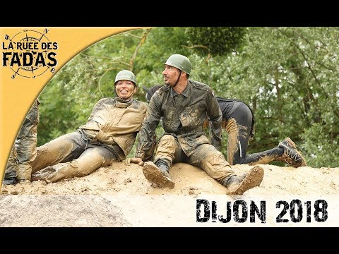 Dijon 2018