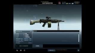Ghost Recon Phantoms on Steam - Major Changes for Launch