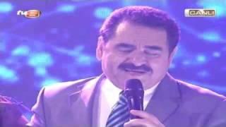 Ibrahim Tatlises & Zara - Diyarbakir Etrafinda Baglar Var 03:39