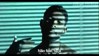 Usher   Lemme See ft Rick Ross Music Video) Legendado
