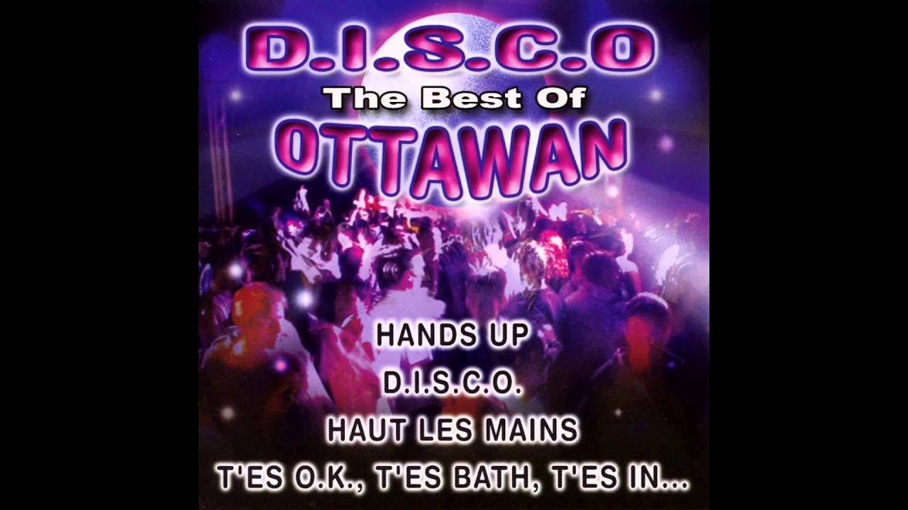 Ottawan - Fais Chanter Le Juke Box - YouTube
