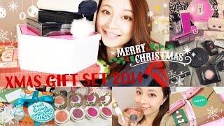 Christmas Gift Set 2014 ♥ 聖誕禮品組 Thumbnail