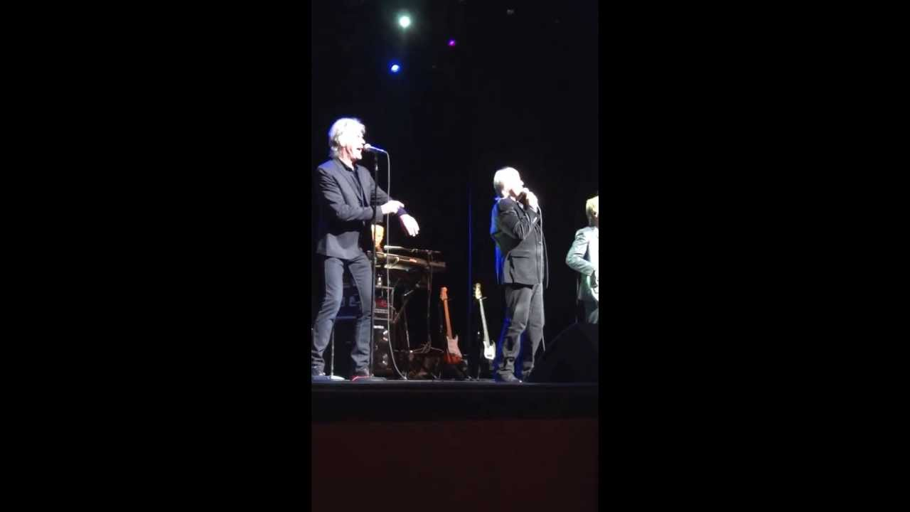 Must Let The Show Go On Three Dog Night Live 2013 Youtube
