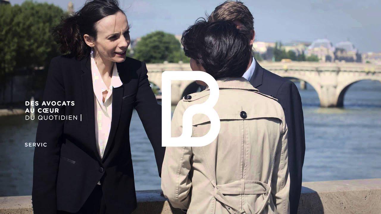Ordre des Avocats de Paris Prix de l ID visuelle de marque