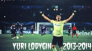 Yuri Lodygin 2013-2014▷Best Saves▷FC Zenit▷HD▷By Lesha Markin
