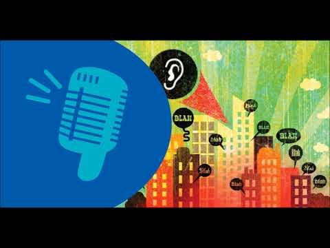 Η Αθήνα μιλάει κι εμείς την ακούμε…στο Athens Voice Radio 102.5