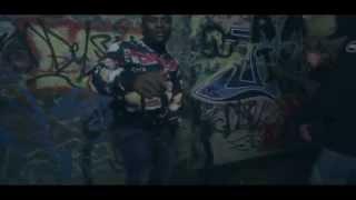 Freddie King - Pakkende Mannen (Official Video)