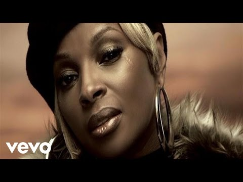 Клип Mary J. Blige - Just Fine