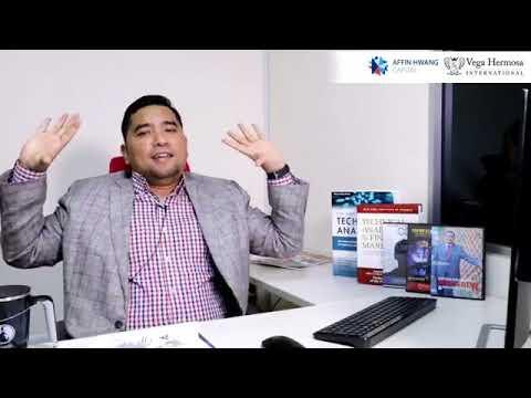 ARAH TUJU PASARAN SAHAM BURSA MALAYSIA & GLOBAL 2018 - DATO DR. NAZRI KHAN