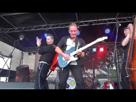Country Cooking - Rockabilly Deluxe Festival - Petange  Luxembourg 2017