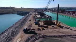 Yello - ciel ouvert (crimea bridge video)