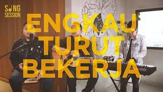 ENGKAU TURUT BEKERJA ~Sidney Mohede Ft. Gianni Messah & Irwan Setiawan