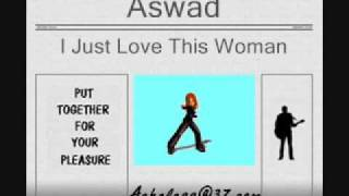 Aswad - I Just Love This Woman mp3