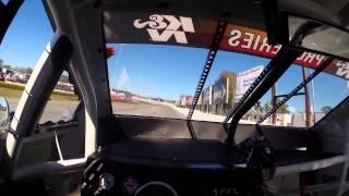 New Smyrna Speedway - Driver