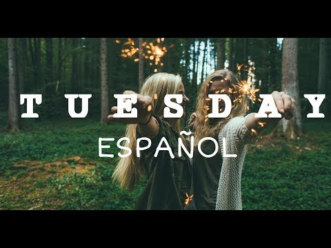 Burak Yeter - Tuesday ft Danelle Sandoval Sub Español