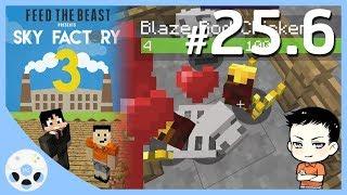 เริ่มต้นกระบวนการสะสมไก่ - ตอนพิเศษ มายคราฟ Sky Factory 3 #25.6