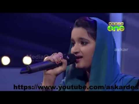 Fathimathu Zuhrante Riyana Pathinalam Ravu Mappila Songs HD1080