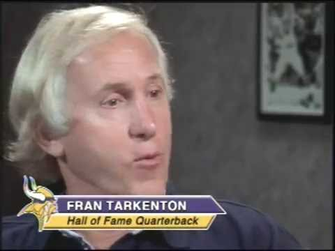 Minnesota Vikings • History Of (First Quarter)