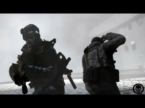 Ghost Recon Future Soldier: Stealth Ambush Gameplay