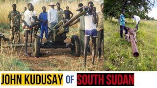 John Kudusay - Ok Aci Poth Dhangthok_South Sudan Music