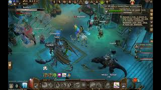 Drakensang Online Ita - Helios Game & Road to 55!