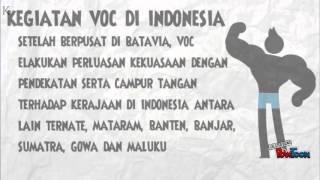 Pemerintahan VOC