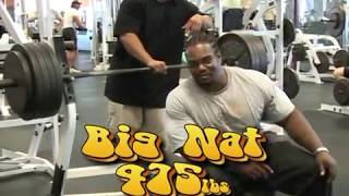 24 Hour fitness 405lbs Bench Press Club (160lbs man )
