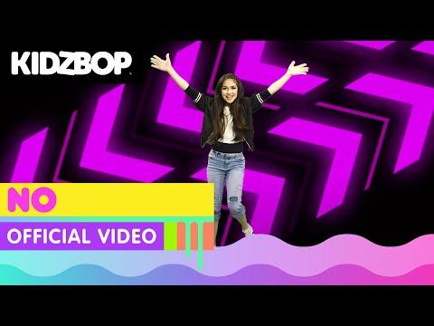 KIDZ BOP Kids - NO (Official Music Video) [KIDZ BOP 32]