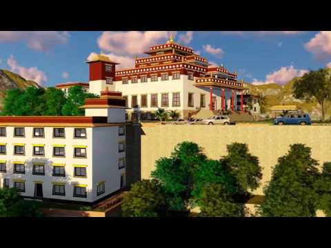 Himalayan School Project by the Dolpo Tulku Charitable Foundation