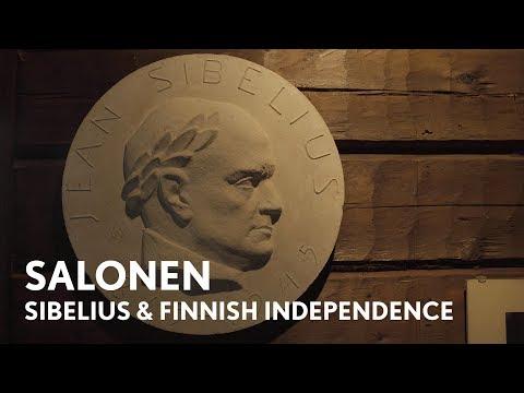 Esa-Pekka Salonen on Sibelius & Finland's Independence Movement