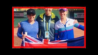 Breaking News | Wallace wins French Open place with play-off victory - News - Tennis Australia