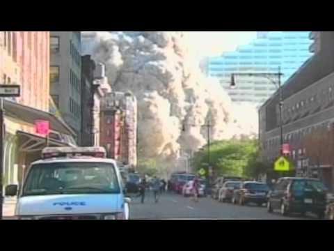 """Remembering 9/11   """"Glenn Beck Radio Program"""""""