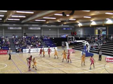 Baskets Schwelm- BBG Herford Germany
