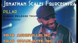 Jonathan Scales Fourchestra   Asheville Music Hall 10-18-2018