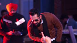 GIPPY GREWAL || Perfoming on his all superhit songs || Creative Cut