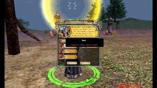 Battle Knight OnLine Intro