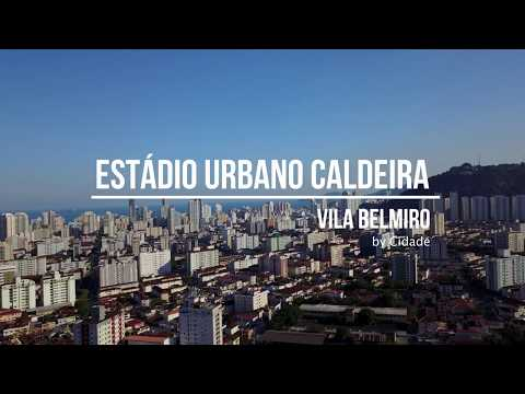 Vila Belmiro - Santos
