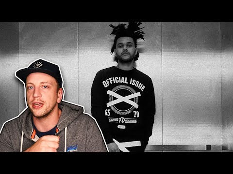 The Weeknd - Drunk In Love REACTION! (first time hearing!)