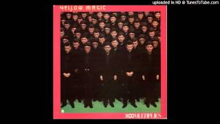 Yellow Magic Orchestra - Wakai Yamabiko (Snakeman Show) (1980)