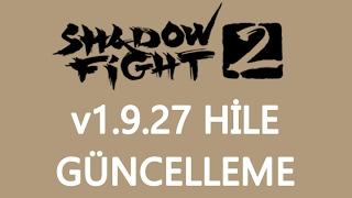 %99.9999 Shadow Fight 2 HİLE V1.9.27 MOD APK Güncelleme - İndirme Ve Kurma - Türkçe - 1080p